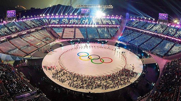 Tipovací soutěž - Olympijské hry