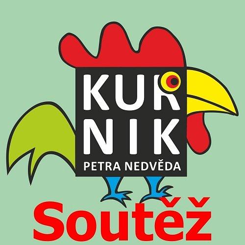 Soutěž o 3CD kapely Kurník Petra Nedvěda!