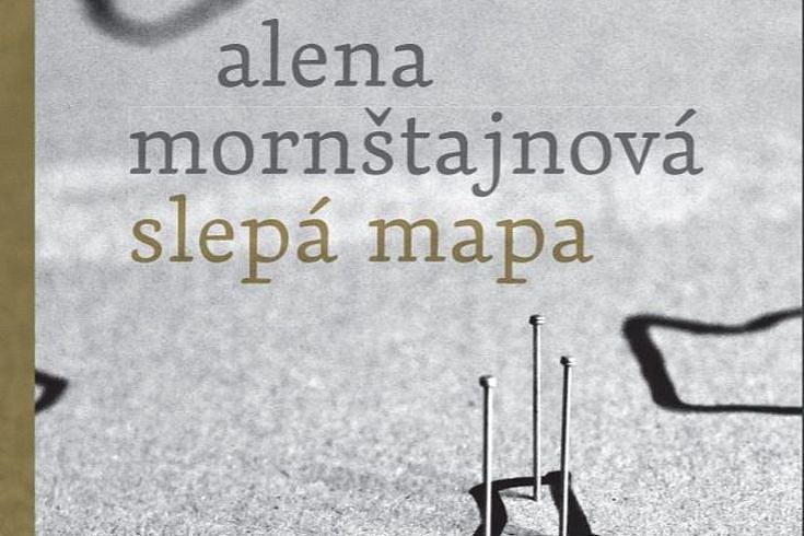 Vyhrajte dva romány Slepá mapa