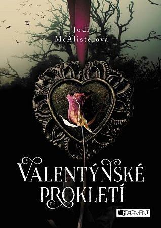 Soutěž o knihu Valentýnské prokletí