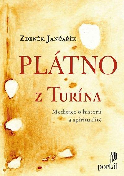 Soutěž o 3 knihy Plátno z Turína