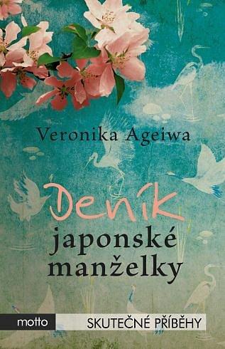 Soutěž o knihu Deník japonské manželky