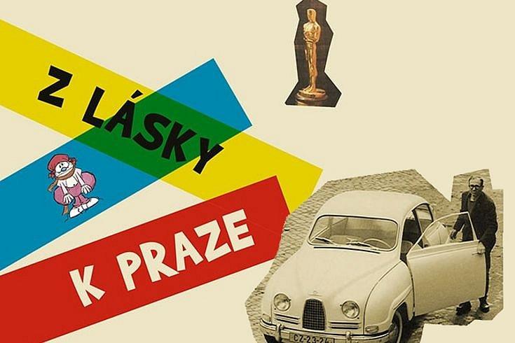 Vyhrajte tři tituly Velkého knižního čtvrtku Z lásky k Praze