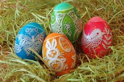 SOUTĚŽ: Víte, co symbolizují kraslice a velikonoční barvy?