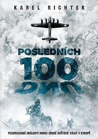 Soutěž o knihu Posledních 100 dnů