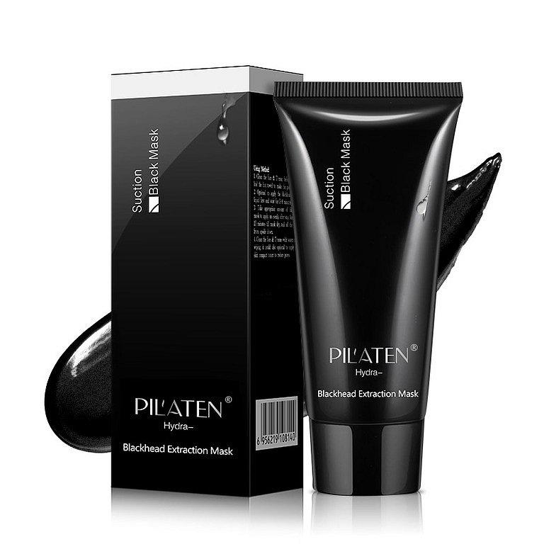 Soutěž o pleťovou masku Pilaten