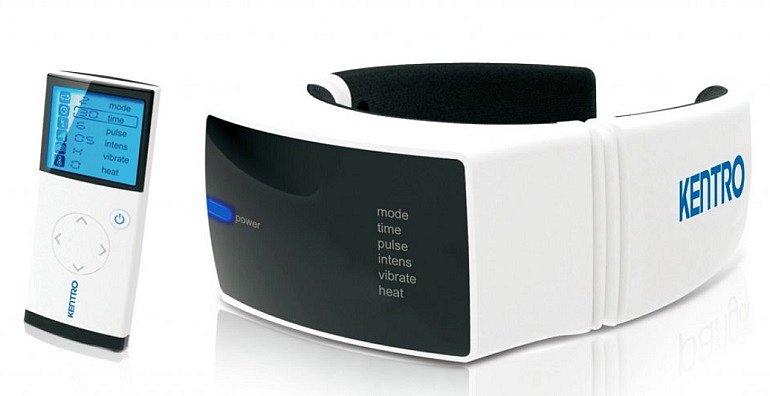 Soutěž o krční masážní přístroj v hodnotě 3500 Kč