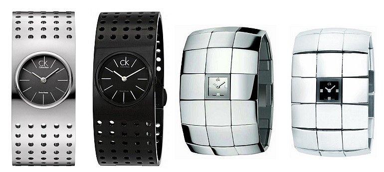 Soutěž o hodinky Calvin Klein dle výběru