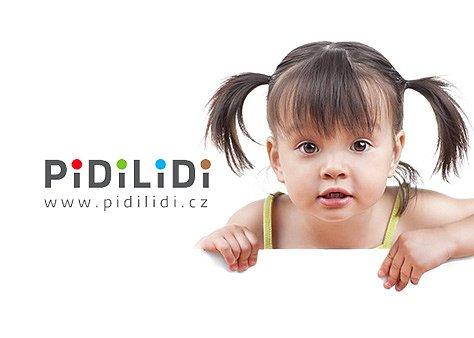 Hrajte s náma o slevový voucher v hodnotě 500 Kč od e-shopu Pidilidi.cz