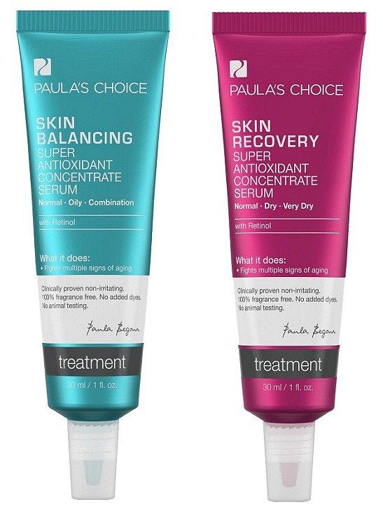 Soutěž o kosmetiku Paula´s Choice za víc jak 2000 Kč