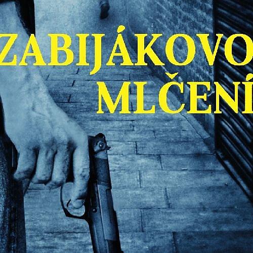 Vyhrajte tři thrillery Zabijákovo mlčení