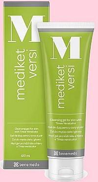 Velká 14denní soutěž o zklidňující pastu Vitella Ictamo a mycí gel Mediket Versi