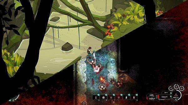 Soutěž o Steam klíče (Lara Croft GO + Subterrain)
