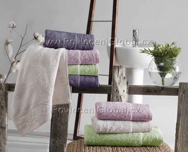 Soutěž o luxusní bambusovou osušku dle výběru výherce