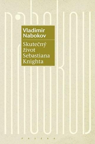 Soutěž o knihu Skutečný život Sebastiana Knighta