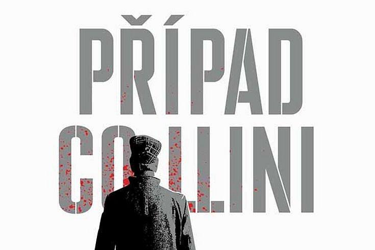 Vyhrajte dva advokátní thrillery Případ Collini