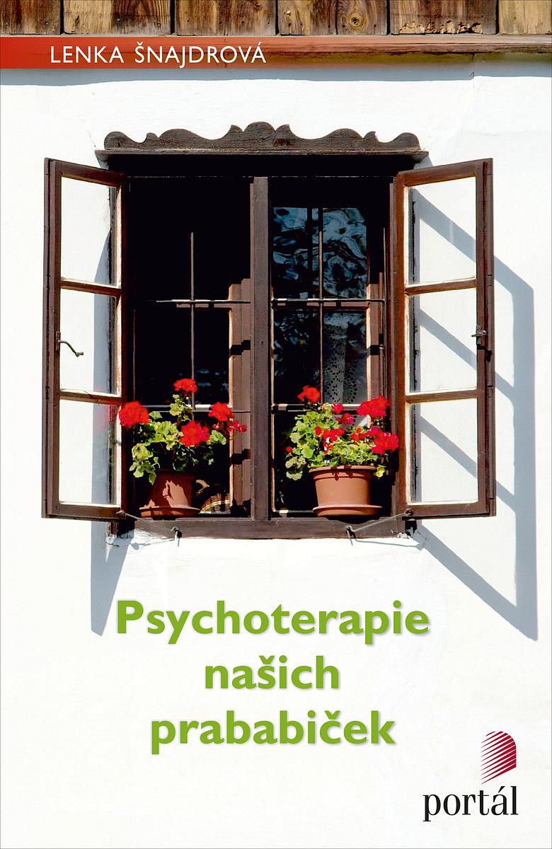 Soutěž o 3 knihy Psychoterapie našich prababiček