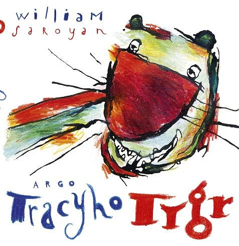 Soutěž o knihu Tracyho tygr