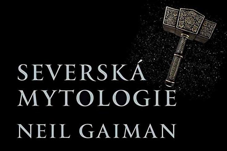 Vyhrajte tři stažení audioknihy Severská mytologie
