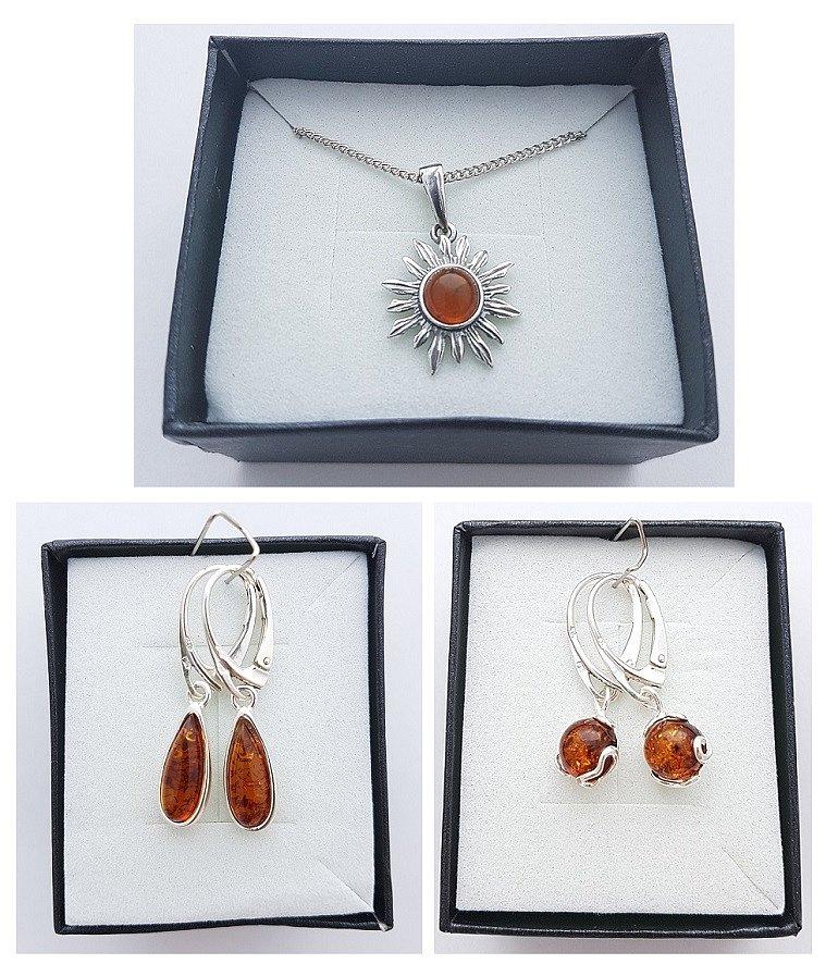 Soutěž o jantarový šperk dle výběru