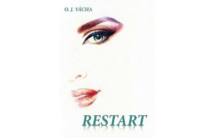 Vyhrajte tři romány Restart
