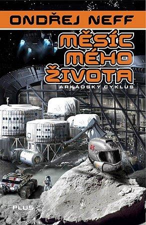 Soutěž o knihu Měsíc mého života