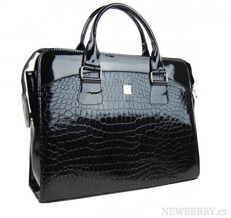 Soutěž o úžasnou dámskou kabelku pro notebook značky PUNCE