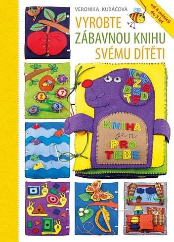 Soutěž o publikaci Vyrobte zábavnou knihu svému dítěti