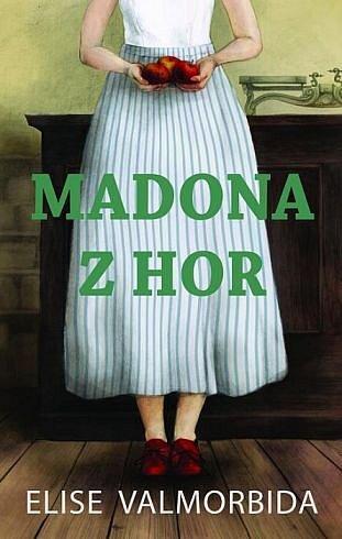 Soutěž o tři společenské romány Madona z hor