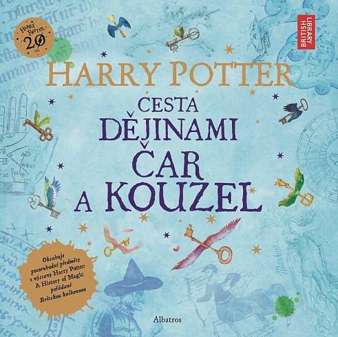 Soutěž pro fanoušky Harryho Pottera