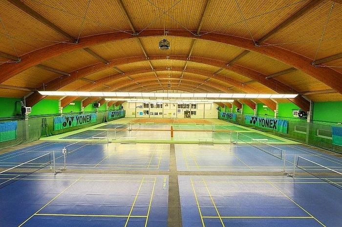INFINIT sportcentrum Vysočany