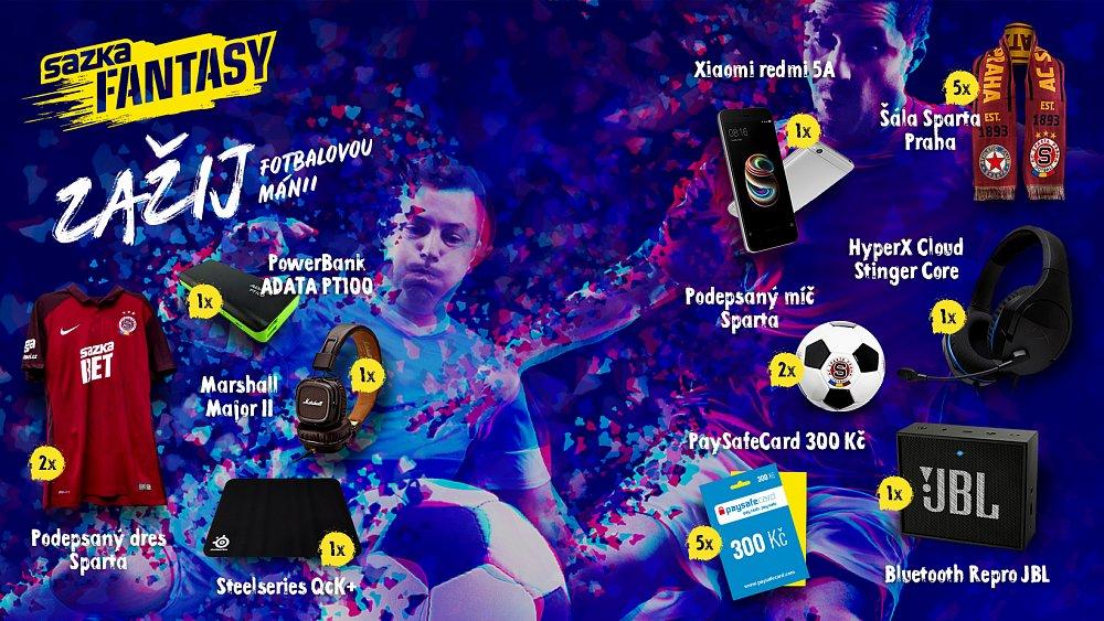 MS Fotbal 2018 - Získej podepsaný dres či kopačák