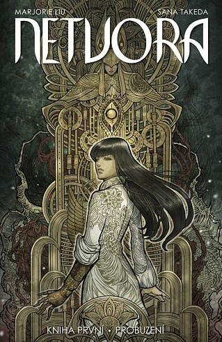 Soutěž o dva temné fantasy komiksy Netvora