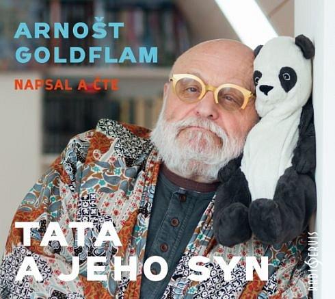 Soutěž o povídkovou audioknihu Tata a jeho syn