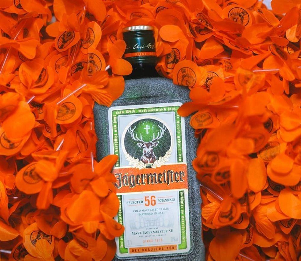 Podpořte mladé umělce a vyhrajte lahev Jägermeistera