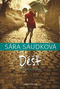 Sára Saudková napsala detektivku! Vyhrajte super knihu
