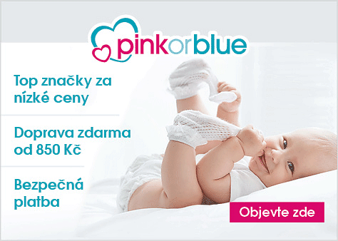 Hrajte o voucher v hodnotě 500 Kč na váš nákup od Pinkorblue.cz