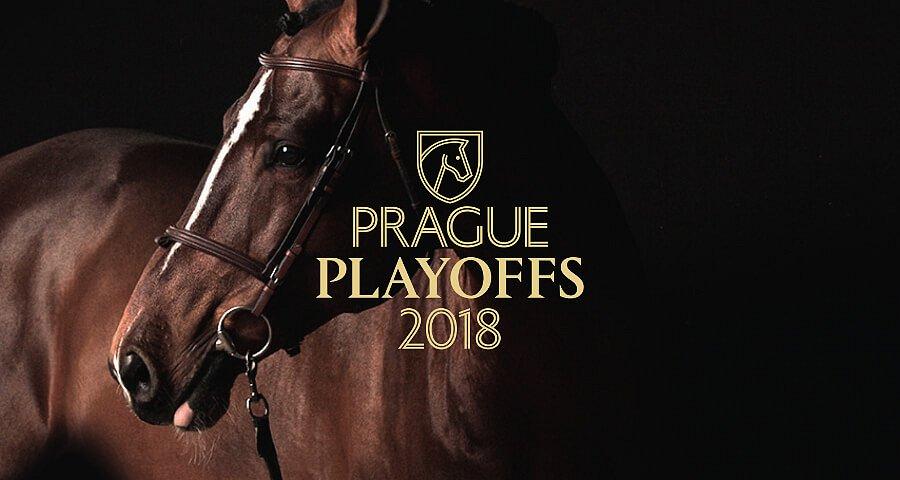 SOUTĚŽ: Vyhraj 2 vstupenky na galashow Prague PlayOffs 2018