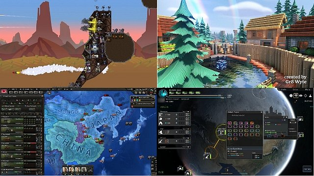 forts on steam