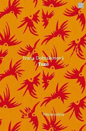 Soutěž o dvě knihy Toxo