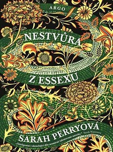 Soutěž o pět knih Nestvůra z Essexu