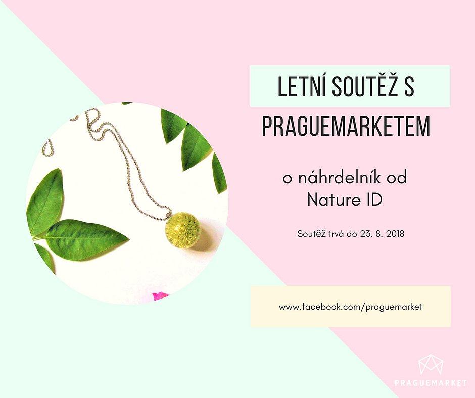 Letní soutěž s Praguemarketem