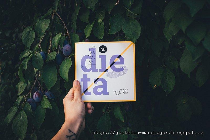 Kniha o kousání - Nedieta