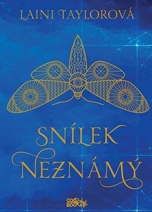 Soutěž o fantasy knihu Snílek Neznámý