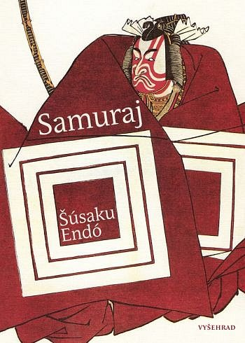 Soutěž o román Samuraj