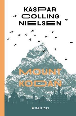 Soutěž o knihu Mount Kodaň