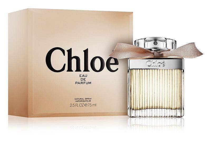 Soutěž o parfém