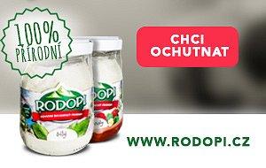 Křížovkářská soutěž o  balíček zdravých jogurtů