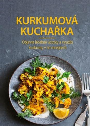 Soutěž o Kurkumovou kuchařku