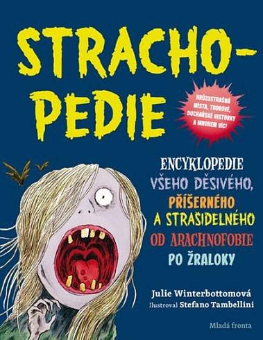 Soutěž o Strachopedii